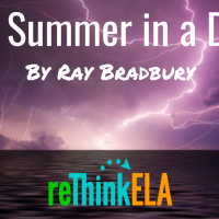 All Summer In A Day Curated Resources