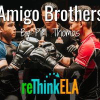 Amigo Brothers Curated Resources