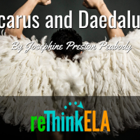 Icarus and Daedalus Curated Resources