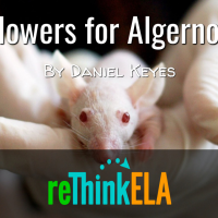 Flowers for Algernon Curated Resources