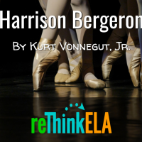 Harrison Bergeron Curated Resources