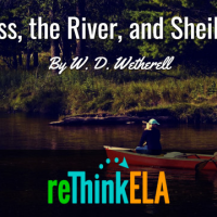 The Bass, The River, And Sheila Mant Curated Resources