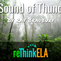 A Sound Of Thunder Curated Resources