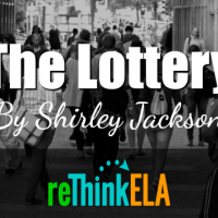 The Lottery Curated Resources