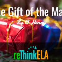 The Gift Of The Magi Curated Resources