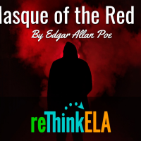 The Masque Of The Red Death Curated Resources