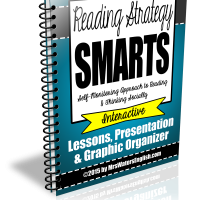 Reading Strategy SMARTS