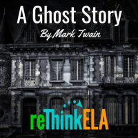 A Ghost Story Curated Resources