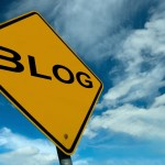 Why Blog Now?