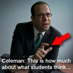 Common Core Creator Doesn't Care What You Think…