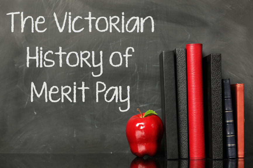 The History of Merit Pay