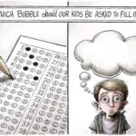 Common Core Does Not Foster Real Learning In Our Kids