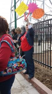 Oklahoma Education Rally