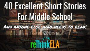 40 excellent short stories