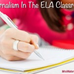 Journalism: Connecting ELA Classes To The Real World
