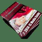 2014-15 Oklahoma Educators Media Guide