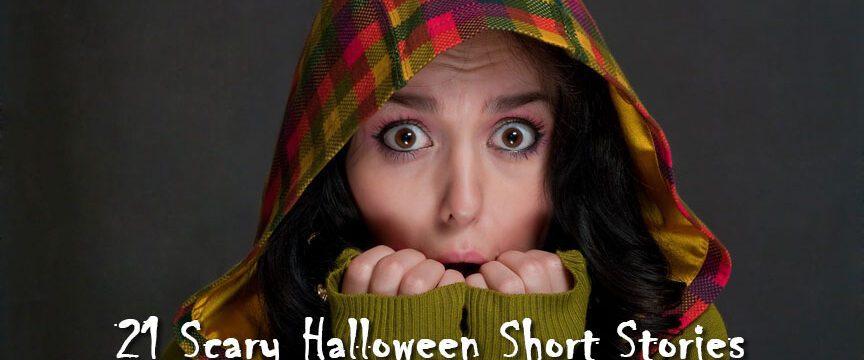 Scary Halloween Short Stories
