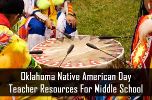 Oklahoma Native American Day