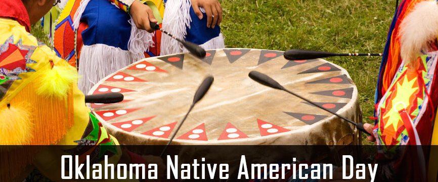 Oklahoma Native American Day