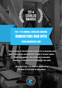 eddie14 nominations