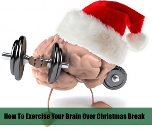 Christmas Brain Exercise
