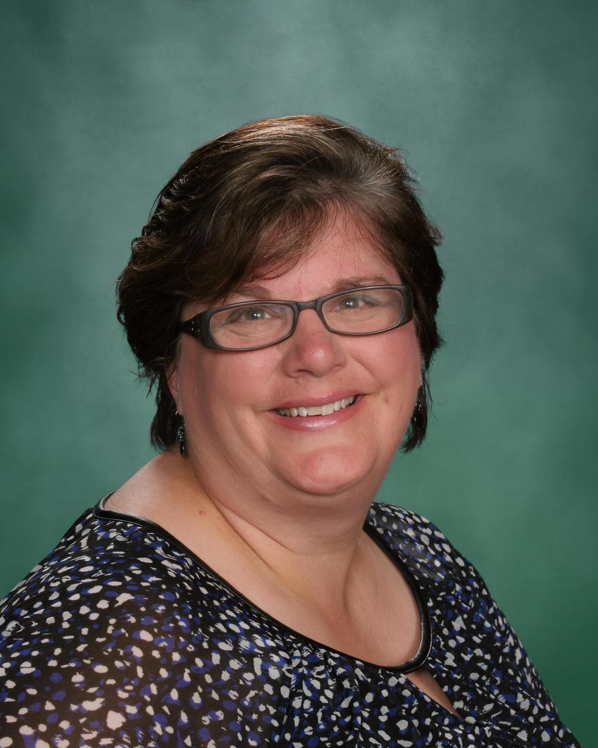 Mrs. Witte