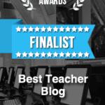 Vote For #oklaed Bloggers In 2014 Edublog Awards