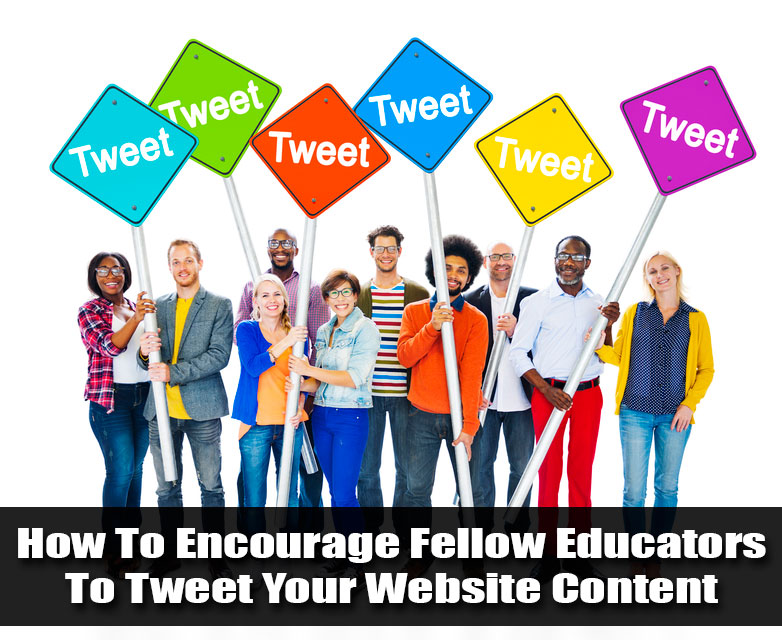 Tweetable Quotes for Teachers
