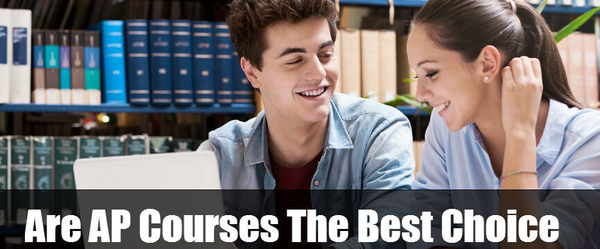 Best College Credit Choices For High School Students