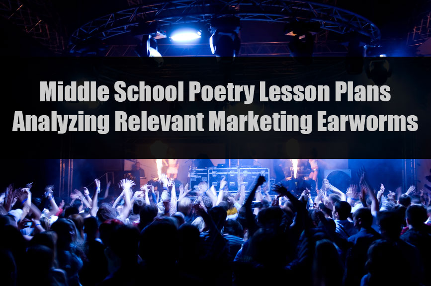 Advertising and Marketing middle school research topic