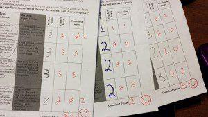 Student Behavior Success Game