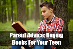 Buying Books For Teens