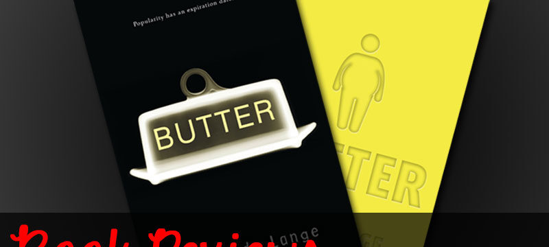Book Review: Butter by Erin Jade Lange
