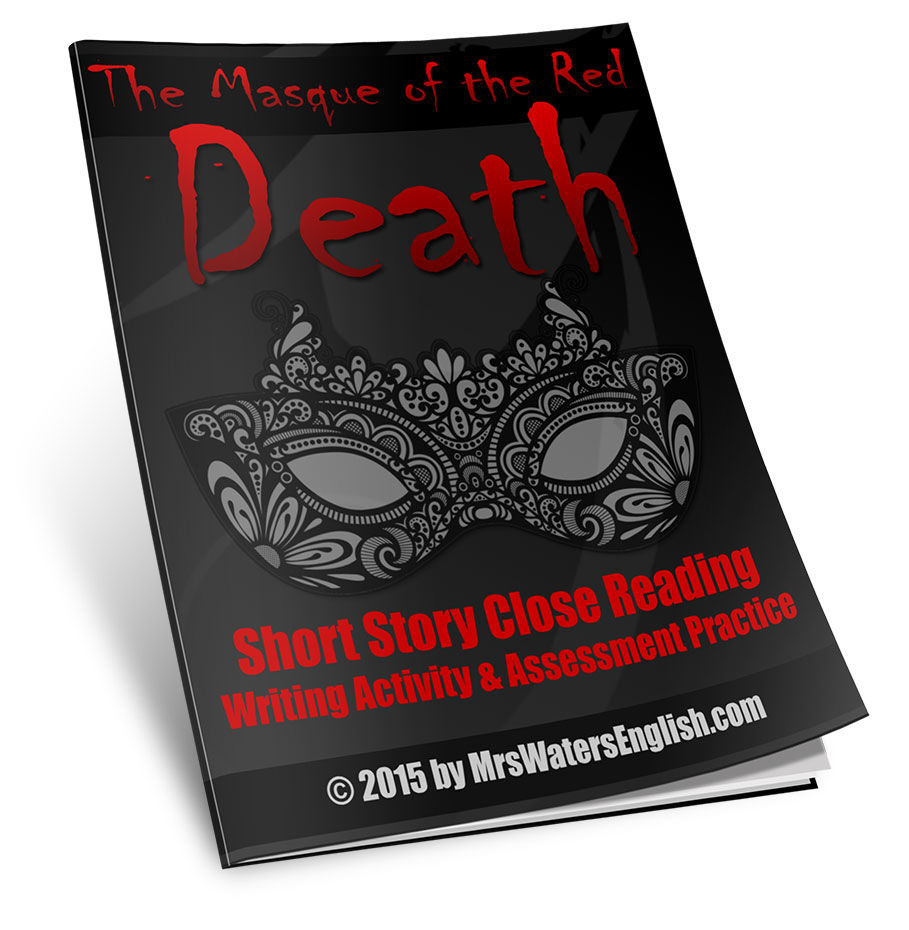 shop masque red death cover new web note the