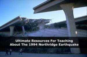 FEMA Photograph by Robert A. Eplett taken on 01-17-1994 in California.