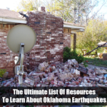 The Ultimate Resources For Learning about Oklahoma Earthquakes