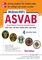 McGraw-Hill ASVAB Study Guide