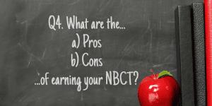 Q4 NBCT Masters