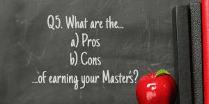 Q5 NBCT Masters