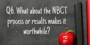 Q6 NBCT Masters