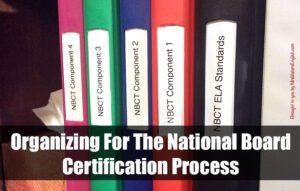 NBCT Organization