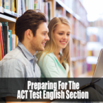 Prepare for the ACT English section
