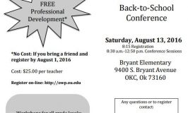 Learn How To Teach Students To Spice Up Their Essays Aug. 13