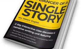 """How To Teach Adichie's """"The Danger Of A Single Story"""" For High School Students"""