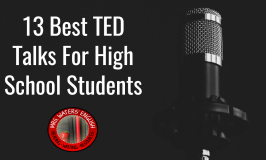 13 Best TED Talks For High School Students