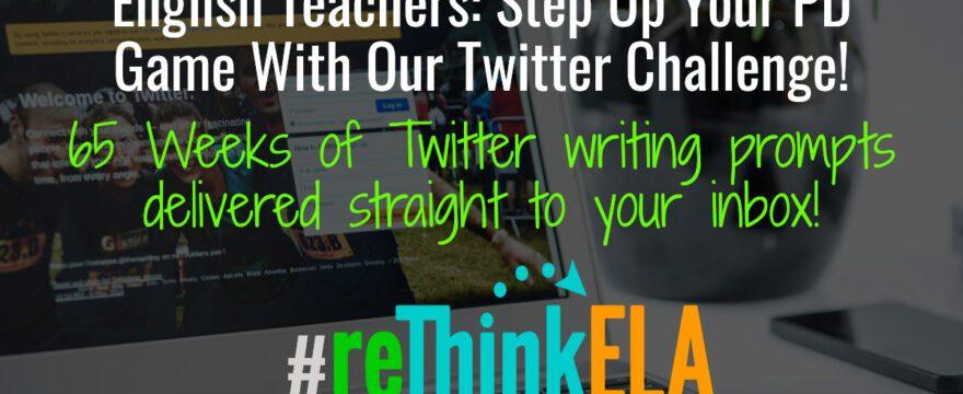 RTE Twitter Challenge
