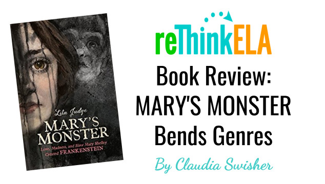 Marys Monster Book Review