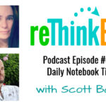 reThink ELA #005: Interview with Scott Bayer