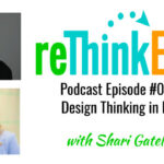 reThink ELA #008: Interview with Shari Gateley