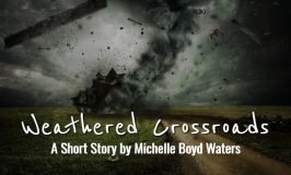 """My Short Story """"Weathered Crossroads"""" Is Published!"""